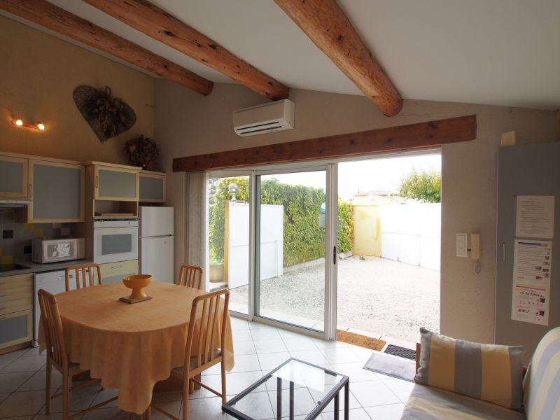 View from the property Location Self-catering property 116997 Isle sur la Sorgue