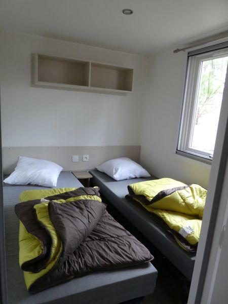 Location Mobile home 117792 Saint-Julien-en-Born