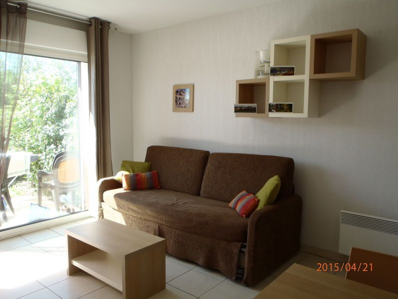 Location Apartment 118373 Azille
