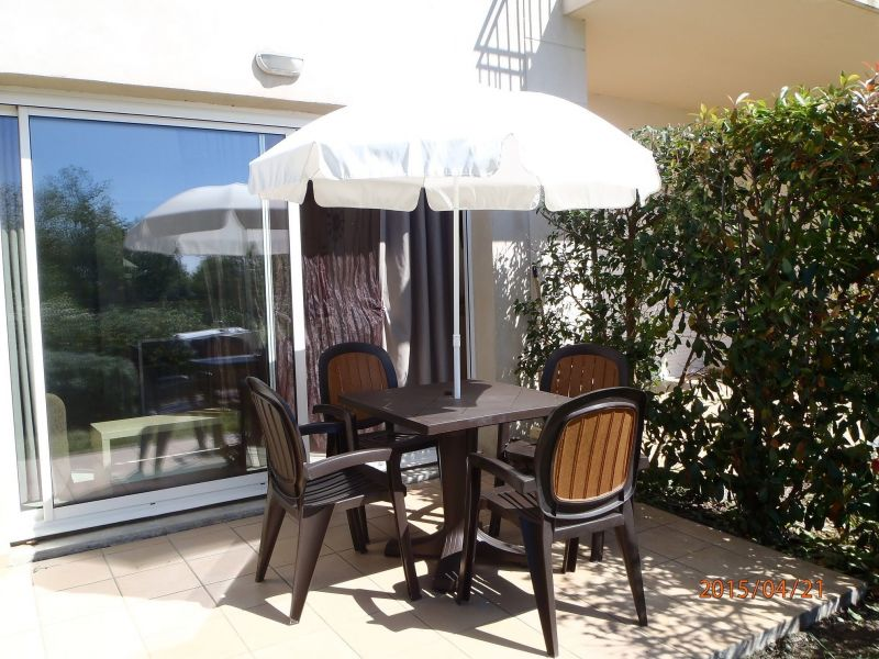 Terrace Location Apartment 118373 Azille