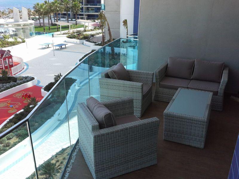 Terrace 1 Location Apartment 118656 Torrevieja