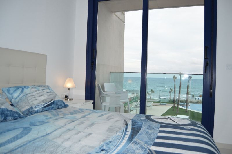 bedroom 1 Location Apartment 118656 Torrevieja