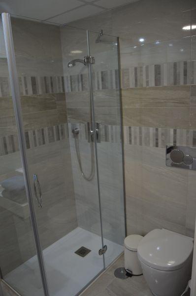 Washing facilities Location Apartment 118656 Torrevieja