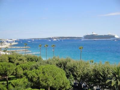 Location Apartment 66651 Cannes