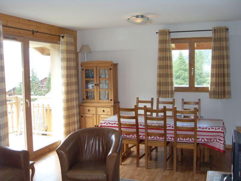 Location Apartment 73056 Valfréjus
