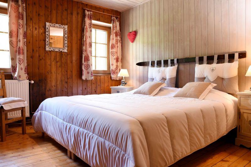 bedroom 2 Location Chalet 73656 Châtel