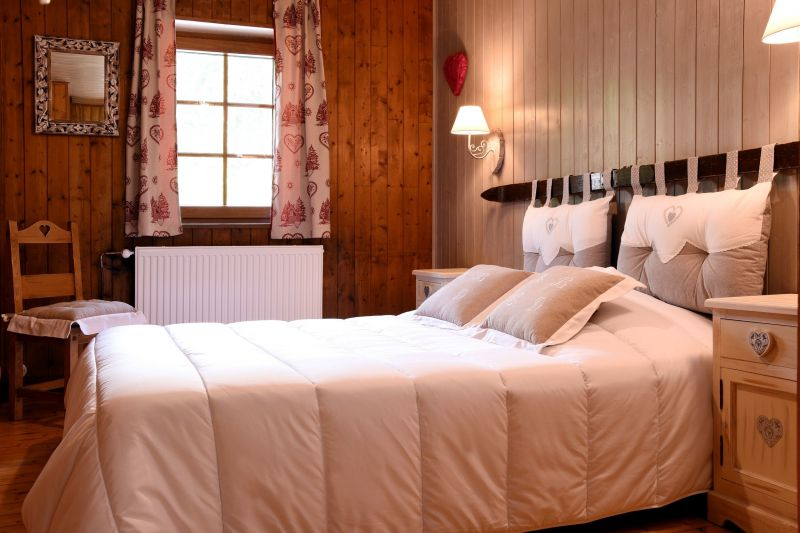 bedroom 3 Location Chalet 73656 Châtel