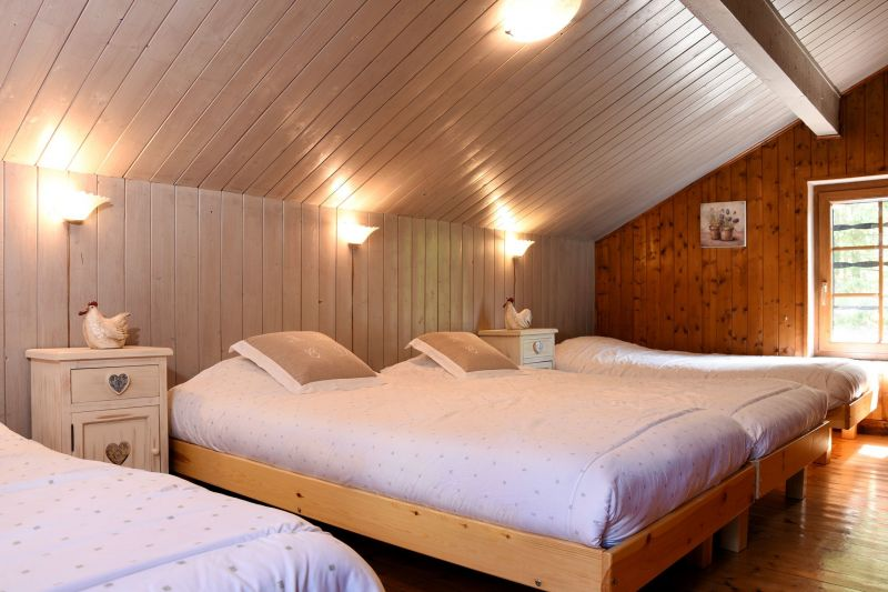 bedroom 4 Location Chalet 73656 Châtel