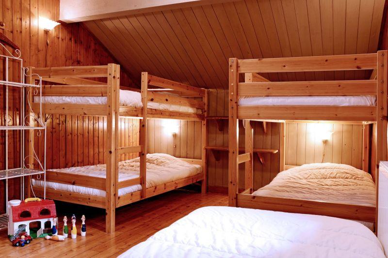bedroom 5 Location Chalet 73656 Châtel