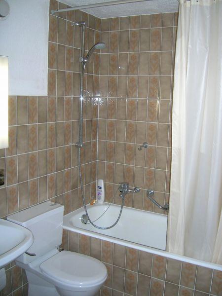 bathroom Location Apartment 74081 La Tzoumaz