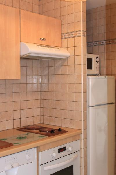 Sep. kitchen Location Apartment 76183 Cabourg