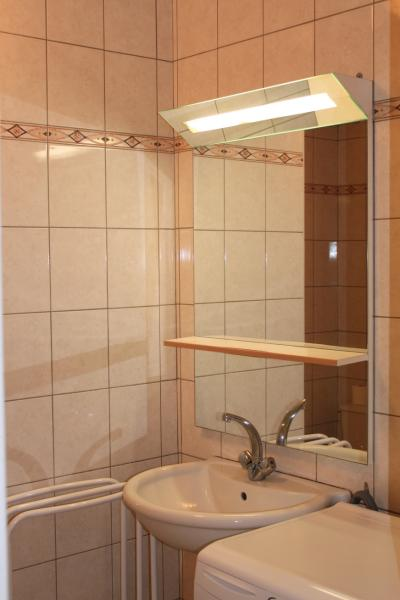 bathroom Location Apartment 76183 Cabourg