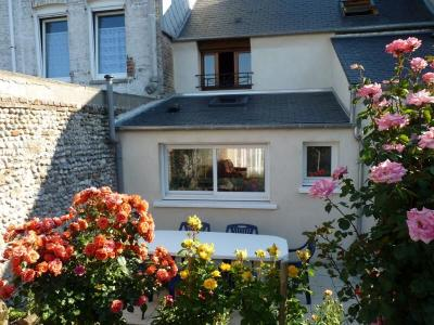 Garden Location House 78387 Le Crotoy