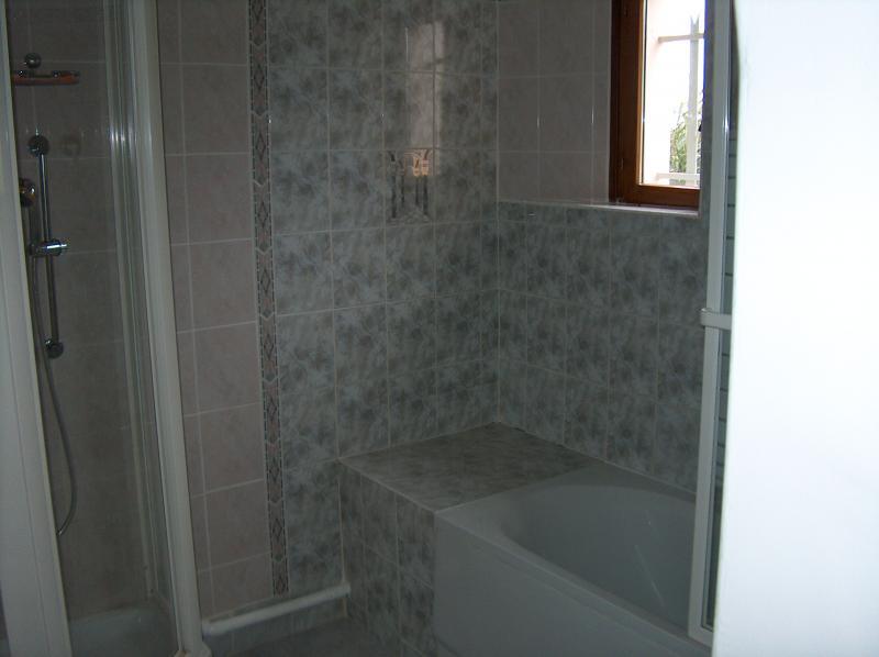 bathroom Location Villa 83534 Anduze