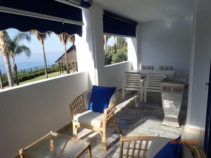Location Apartment 88800 Almuñecar