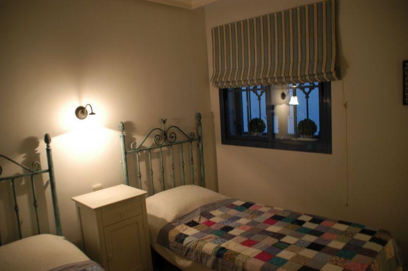 bedroom 2 Location Apartment 88800 Almuñecar