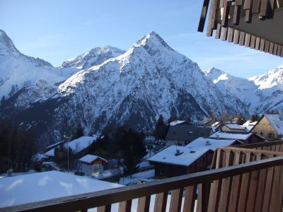 Location Apartment 91727 Les 2 Alpes
