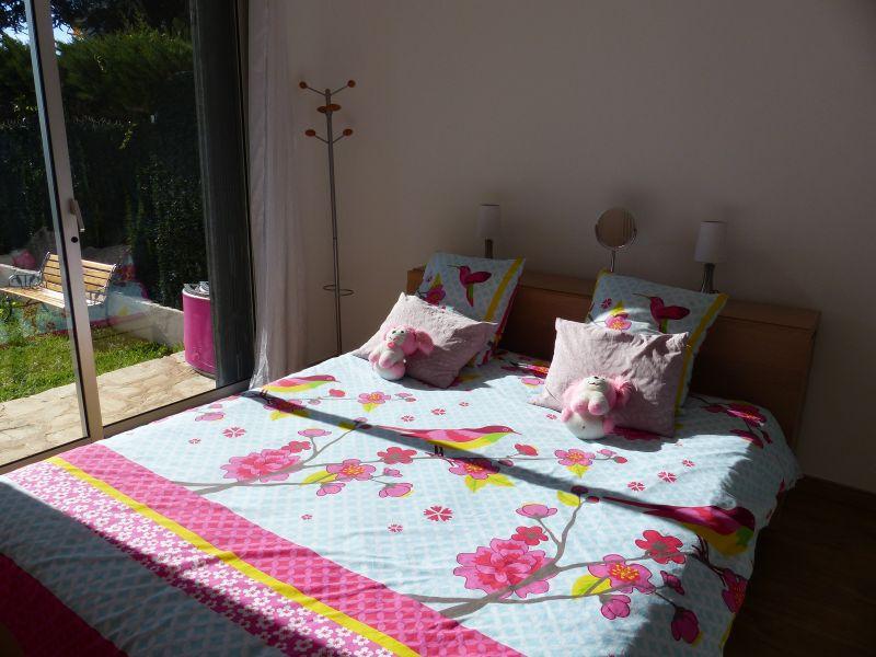 bedroom Location Apartment 93557 Nice