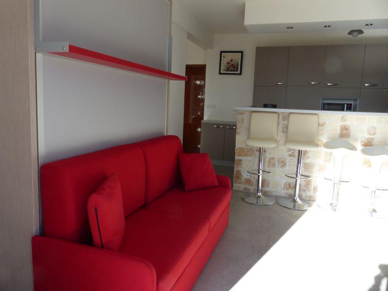 Dining room Location Apartment 93557 Nice