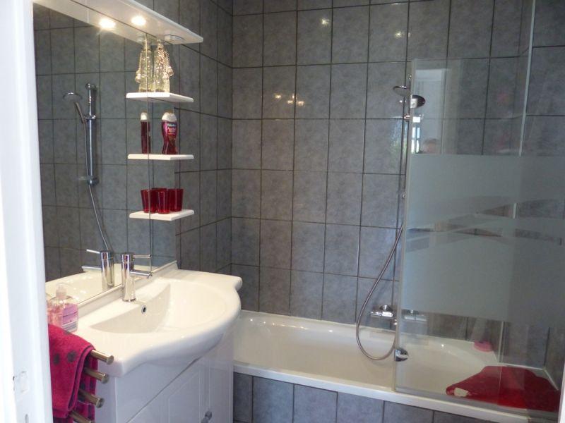 bathroom Location Apartment 93557 Nice