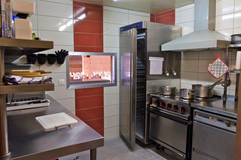 Sep. kitchen Location Chalet 93861 Les 2 Alpes