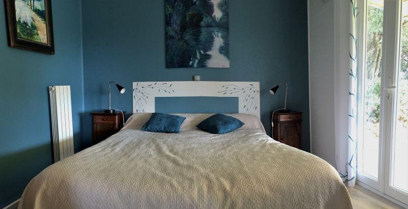 bedroom Location Self-catering property 95444 Vaison la Romaine