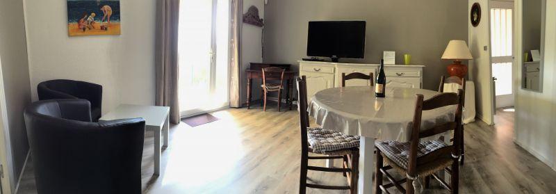 Location Self-catering property 95444 Vaison la Romaine