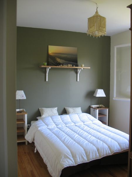 bedroom 1 Location Self-catering property 95721 Wimereux