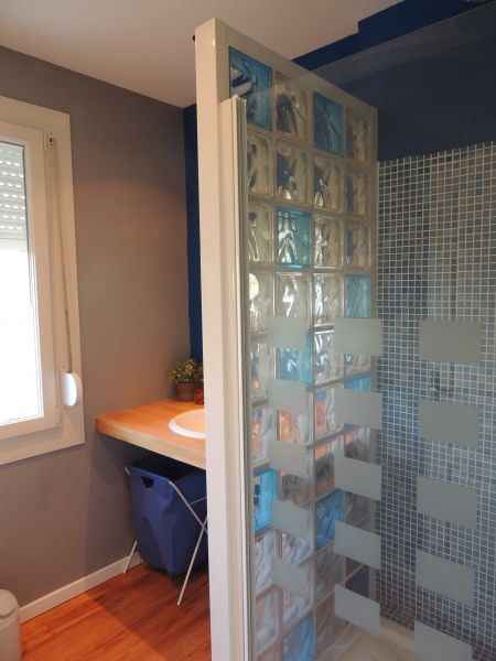 bathroom Location Self-catering property 95721 Wimereux