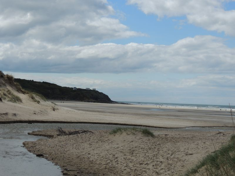 Beach Location Self-catering property 95721 Wimereux