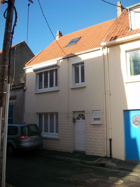 Hall Location Self-catering property 95721 Wimereux