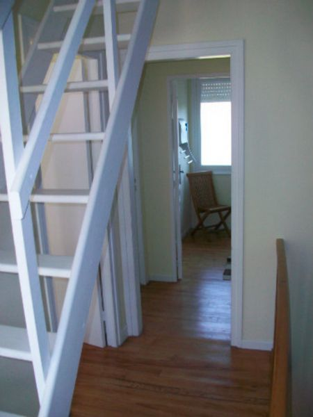 Corridor Location Self-catering property 95721 Wimereux