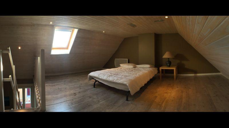 Mezzanine Location Self-catering property 95721 Wimereux