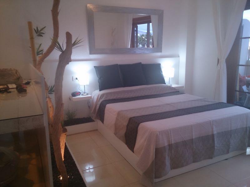 bedroom Location Apartment 96329 Playa de las Américas