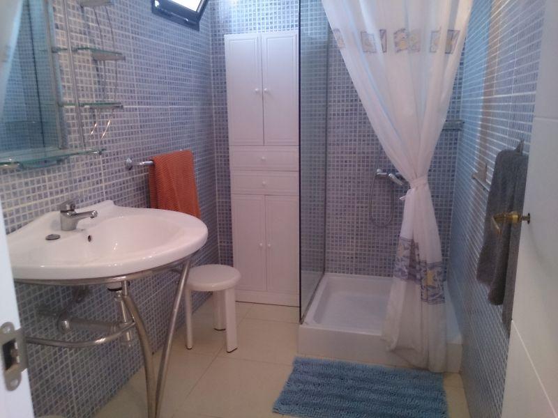 Washing facilities Location Apartment 96329 Playa de las Américas