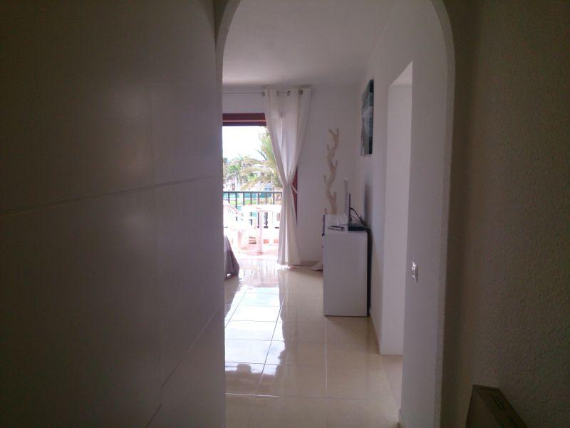 Hall Location Apartment 96329 Playa de las Américas