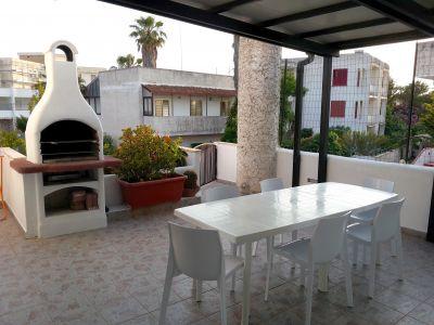 Veranda Location Apartment 99290 Gallipoli