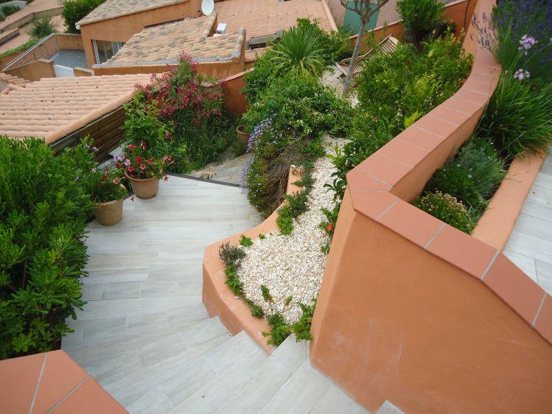Garden Location House 100590 La Londe les Maures
