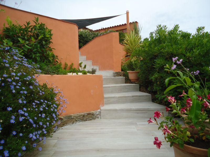 Garden Location House 100590 La Londe les Maures