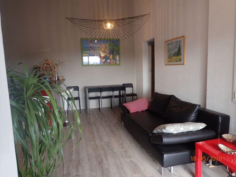 Living room Location House 100590 La Londe les Maures