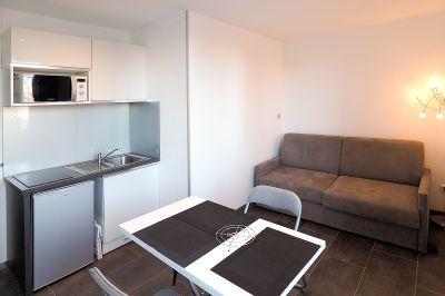 Location Studio apartment 101956 Le Corbier