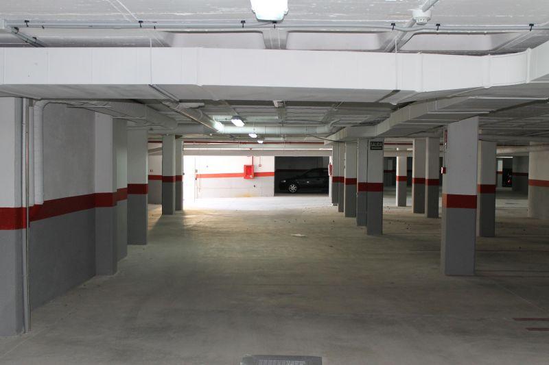 Parking Location Apartment 102345 Torrevieja