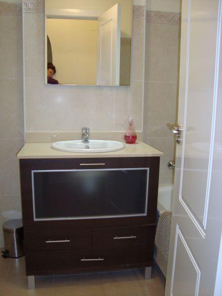 bathroom Location Apartment 102345 Torrevieja