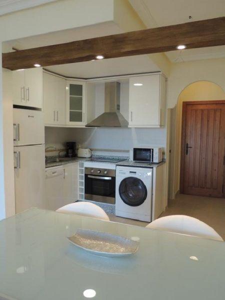 Kitchenette Location Apartment 102345 Torrevieja