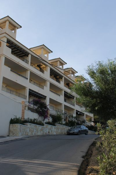 Outside view Location Apartment 102345 Torrevieja
