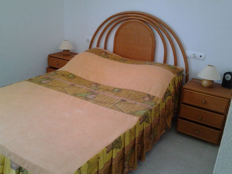 bedroom 1 Location Apartment 103401 Calpe