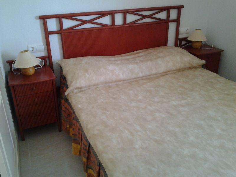 bedroom 2 Location Apartment 103401 Calpe