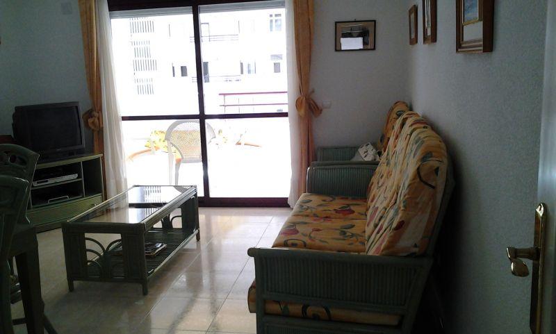 Sitting room Location Apartment 103401 Calpe