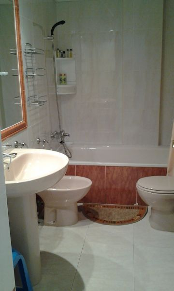 bathroom Location Apartment 103401 Calpe