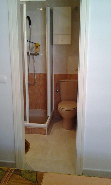 Washing facilities Location Apartment 103401 Calpe